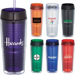 Xander 20 oz Tumbler with Straw