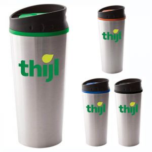 Georgia 16 oz Travel Tumbler