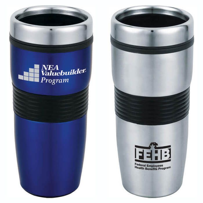 Cancun 16 oz Travel Tumbler
