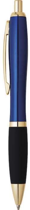 Mandarin Pen - Blue