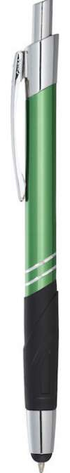 Axis Stylus Pens  - Green