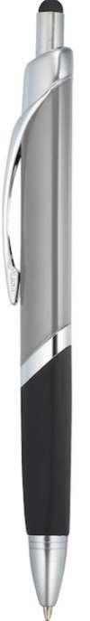 SoBe Stylus Pens  - Silver (429C)