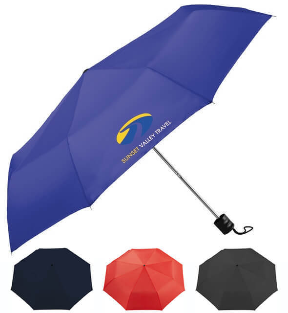 "41"" Pensacola Folding Umbrellas"