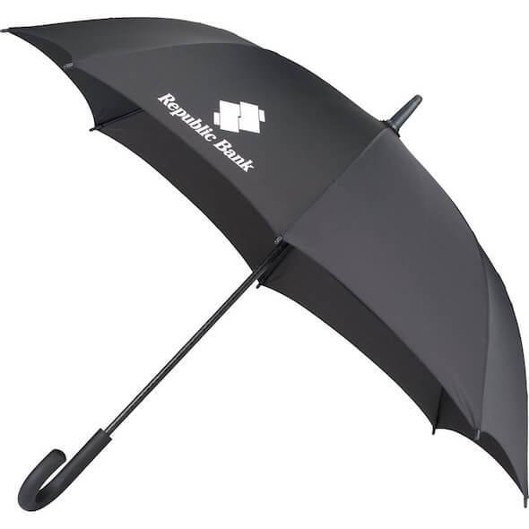 "48"" Auto Open Hotel Umbrellas"