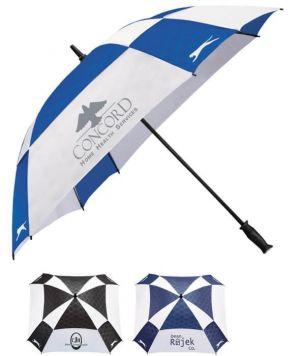 "60"" Slazenger Cube Golf Umbrellas"