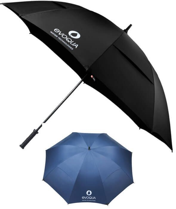 "68"" Slazenger Vented Golf Umbrellas"