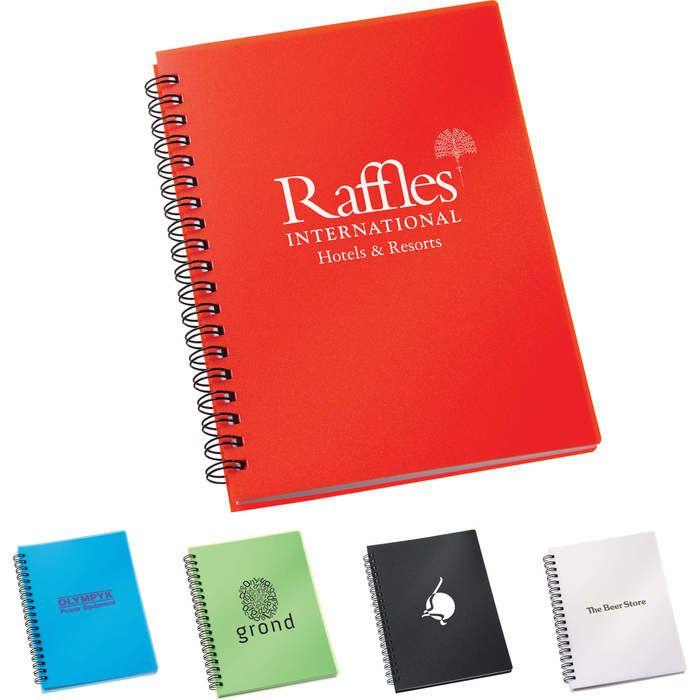 The Duchess Spiral Notebook