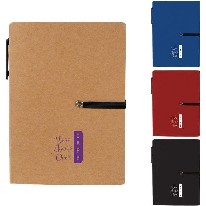 Stretch Notebook