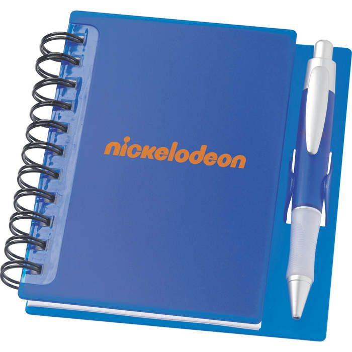 The Times Spiral Notebook