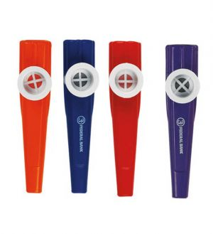 Custom Kazoos / Imprinted Noisemakers