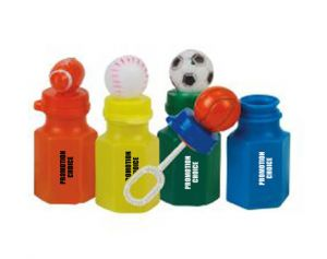 Promotional Sports Bubbles