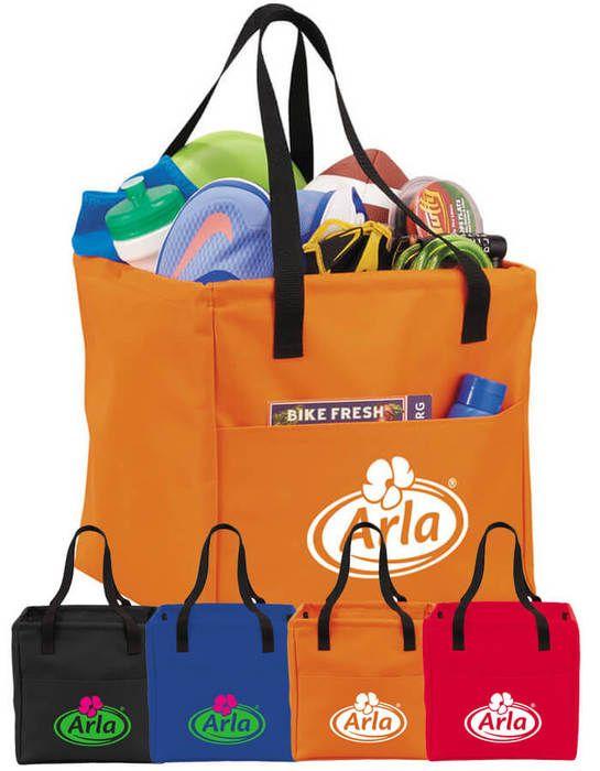 Medium Utility Tote Bags