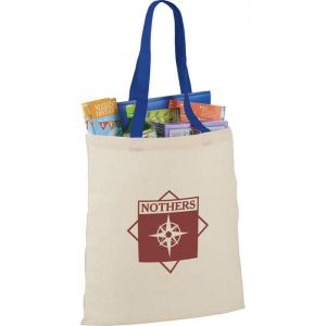 Nevada 3.5 oz. Cotton Tote Bags
