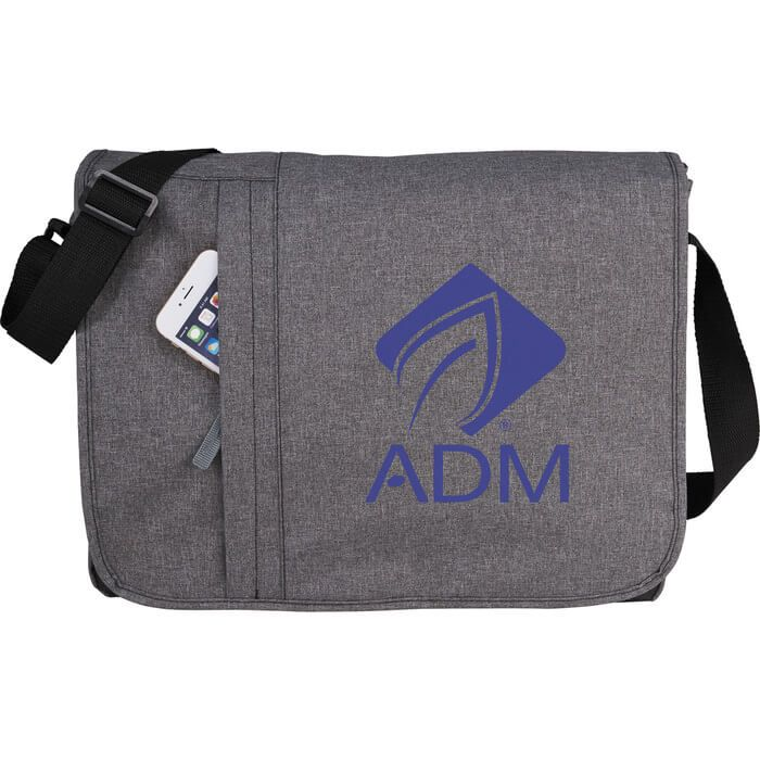 "Urban 15"" Computer Messenger Bag"