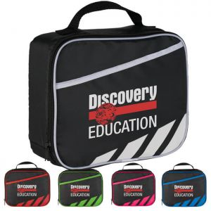 Flash Lunch Cooler Bags