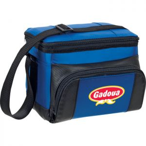 Heavy Duty Insulated 6-Pack Bags