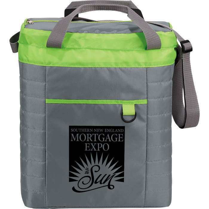 Quilted Event Cooler Bags