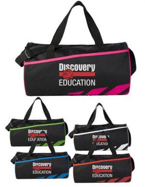 Flash 17'' Sport Duffel Bags