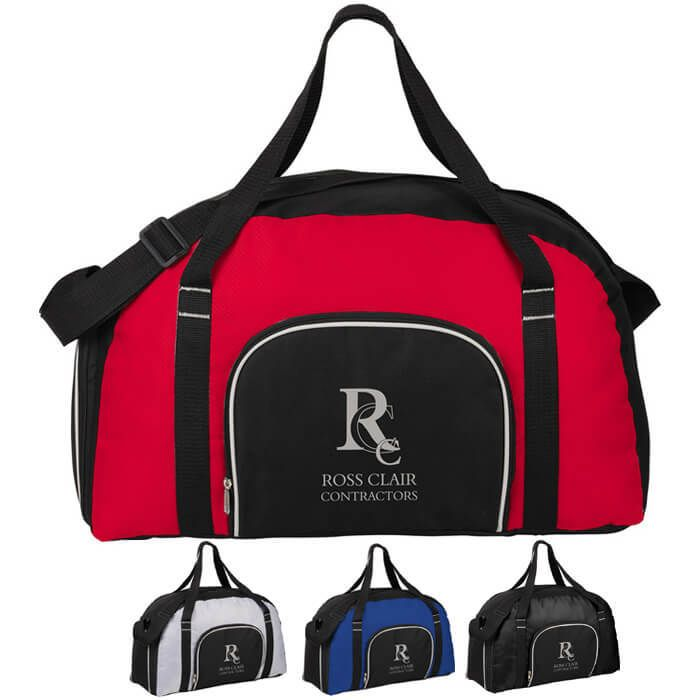 "Horizons 20"" Sport Duffel Bags"