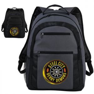Executive 15 Inch Computer  Backpacks