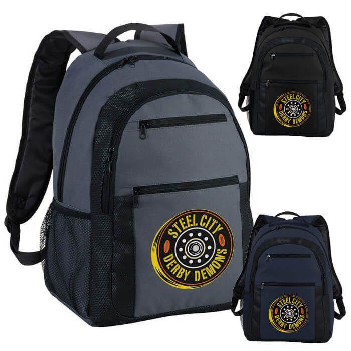 Executive 15 Inch Computer  Backpacks