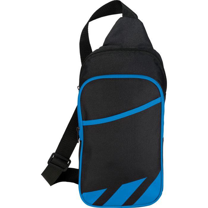 """Flash 12"""" Tablet Sling Backpack"""