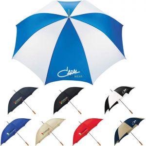 "60"" Steel Golf Umbrella"