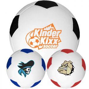 Foam Soccer Balls 4