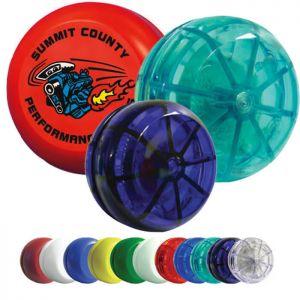 Classic Series Custom Yo-Yos