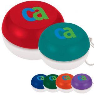 Two-Tone All Pro Yo-Yo