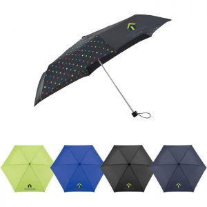 "39"" totes Folding Mini Umbrella"