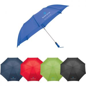 "58"" Ultra Value Auto Open Folding Golf Umbrella"