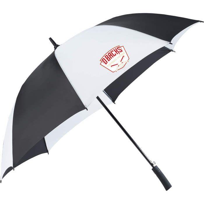 "60"" totes SunGuard Auto Open Golf Umbrella"