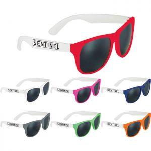 Retro Sunglasses - Spirit