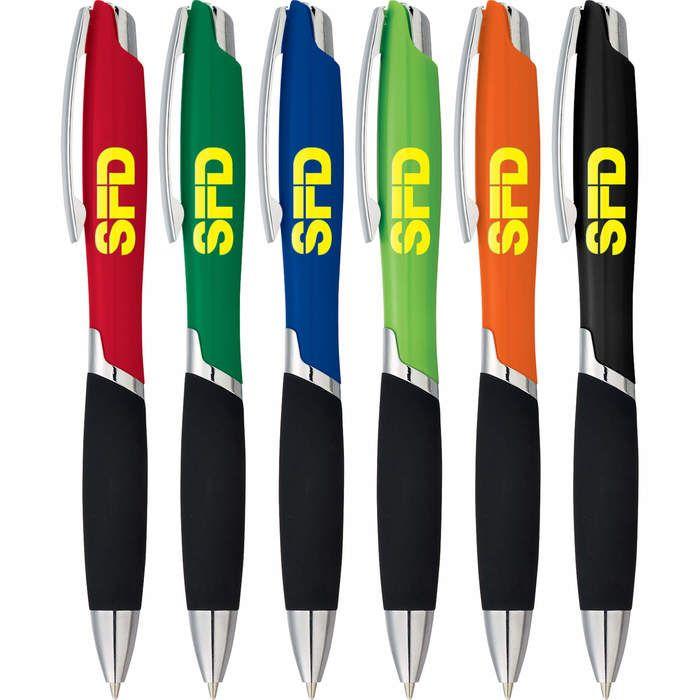 The Electric Slash Pen