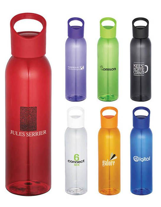 Casanova 22-oz. Tritan Sports Bottle