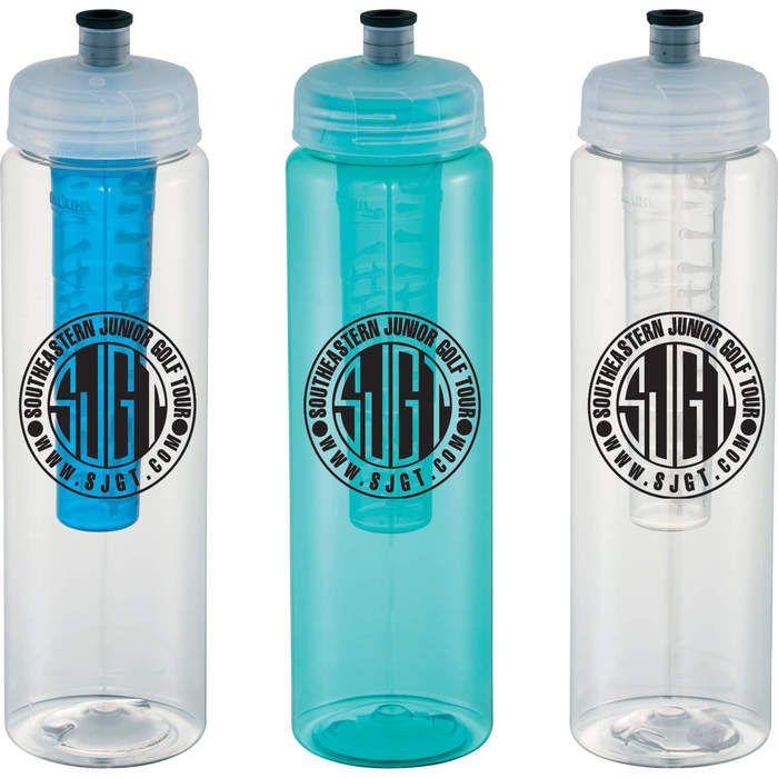 Stay Cool 32-oz. Sports Bottle