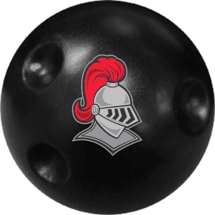 Promotional Bowling Ball Stress Ball - 2.5 inches
