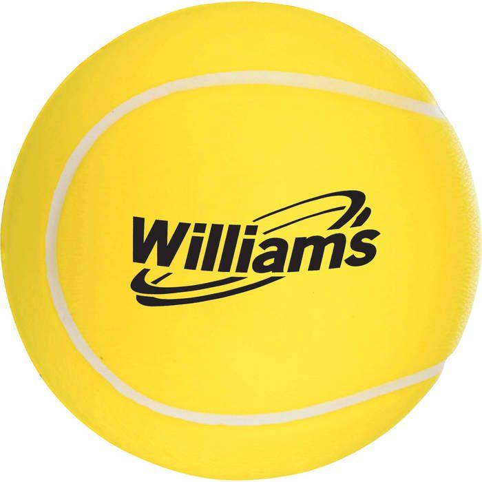 Custom Tennis Ball Stress Reliever