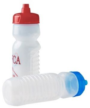 24 oz. Grip Quencher Sports Bottle