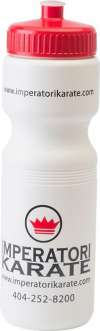 28 oz. Bike Sports Bottle