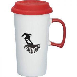 Mambo 17-oz. Ceramic Mug