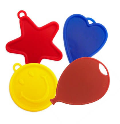 Balloon Weight for Foil Balloons