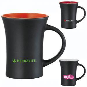 Dakota 10 oz. Ceramic Mug