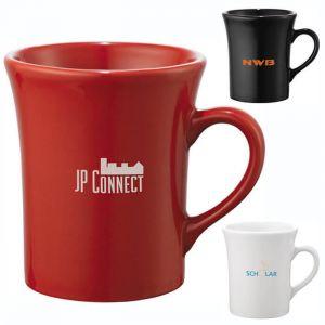 Zander 13 oz. Ceramic Mug
