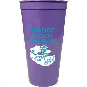 24oz Stadium Cup