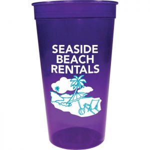 32oz Jewel Stadium Cup