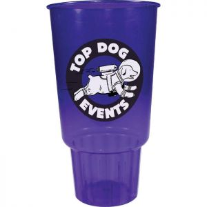 32oz Jewel Stadium Car Cup