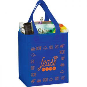 Basic Grocery Tote