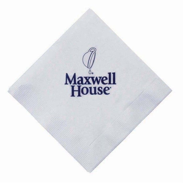 3-Ply Beverage Napkins - High Qty